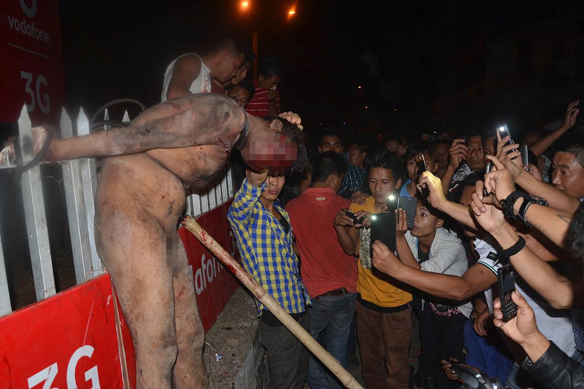 Prostitute area dimapur Dimapur